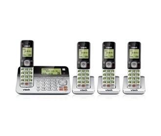 VTech cs6859 2 2 cs6709