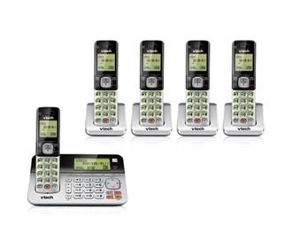 VTech cs6859 2 3 cs6709
