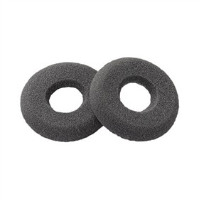 plantronics earcushion blackwire300 foam 88225 01