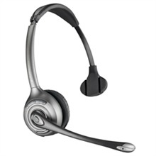 Plantronics Wireless Headsets plantronics spare cs510 xd 89547 01
