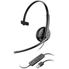 Plantronics Corded Headsets plantronics blackwirec315