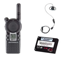 Motorola CLS Series  motorola cls1410
