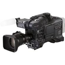 Professional Video  panasonic aghpx370pj