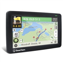 Rand McNally GPS Navigation rand mcnally rvnd7735