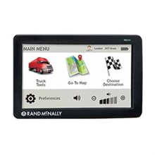 Rand McNally GPS Navigation TND530