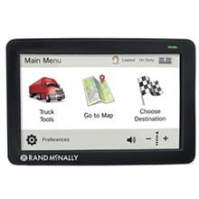 Rand McNally GPS Navigation TND730
