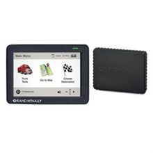 Rand McNally GPS Navigation TND530 HD100