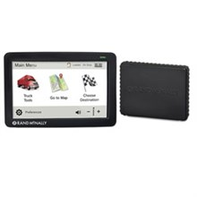 Rand McNally GPS Navigation rand mcnally tnd730 hd100