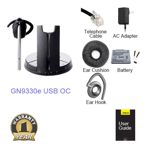 gn netcom 9327 509 505 pro 930