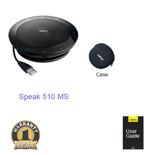 jabra speak510 ms