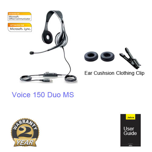 jabra voice 150 duo ms biz 360
