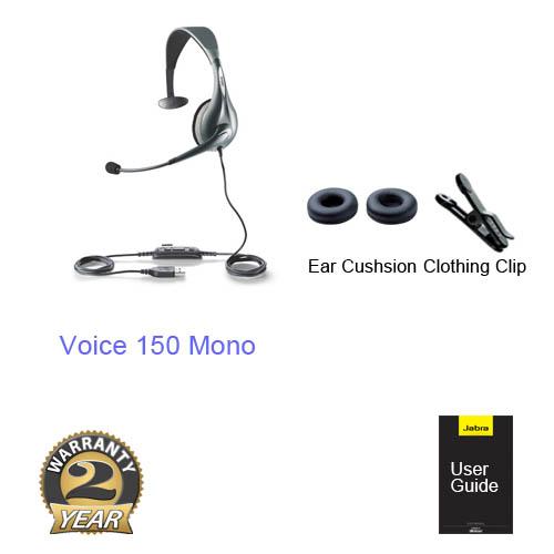 jabra voice 150 mono