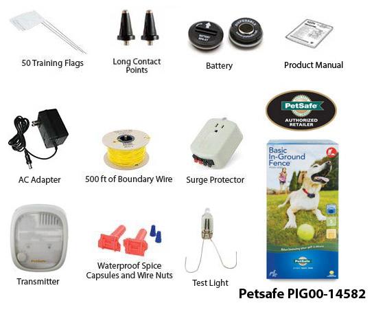 petsafe pig00 14582