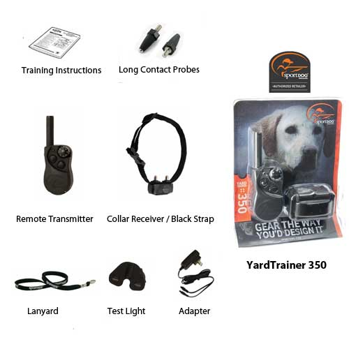 petsafe sd 350