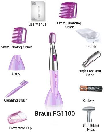 braun fg1100