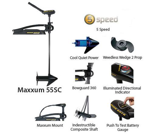 Maxxum55/SC/BG/H(52)