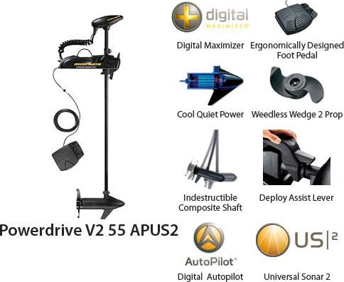 PowerDriveV2/55/AP/US2