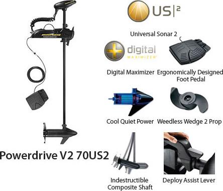 PowerDriveV2/70/US2(54)