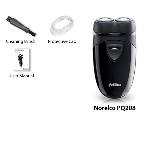 norelco pq208 40