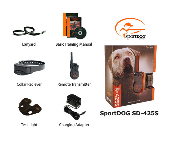 petsafe sd 425s