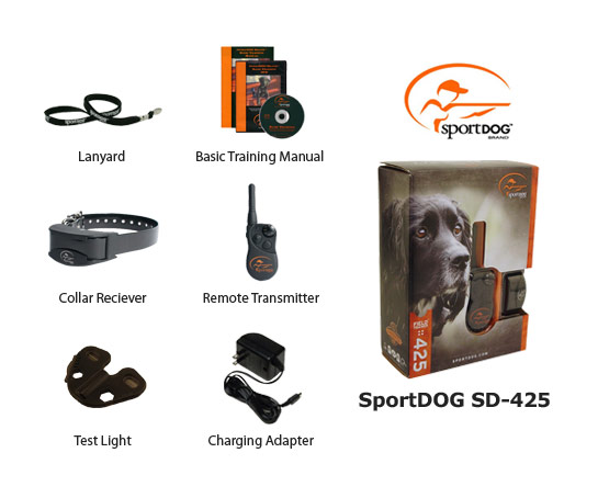 petsafe sd 425