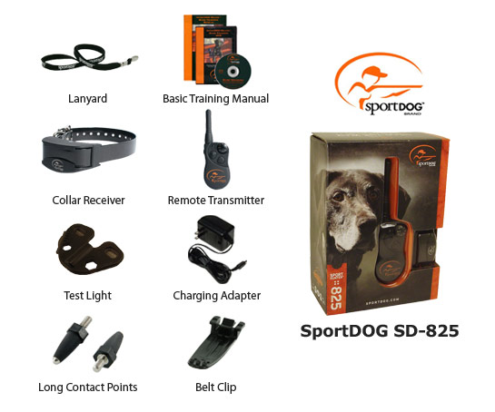 petsafe sd 825