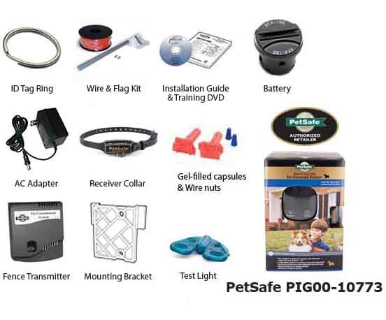 petsafe pig00 10773