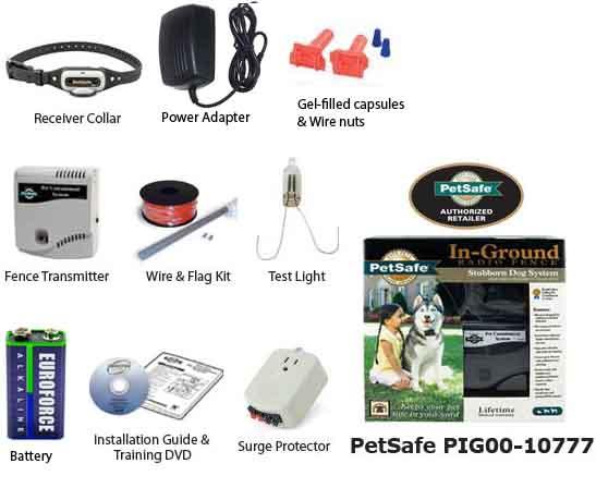 petsafe pig00 10777
