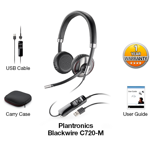 plantronics blackwire c720 m
