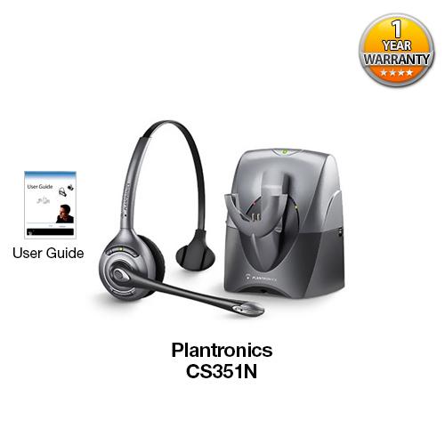 plantronics cs351n avaya AWH450N