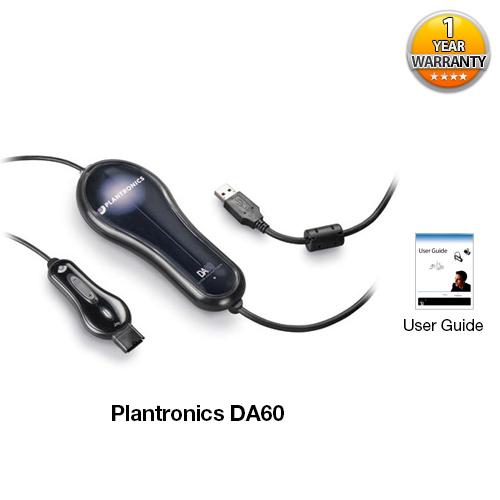 plantronics da60
