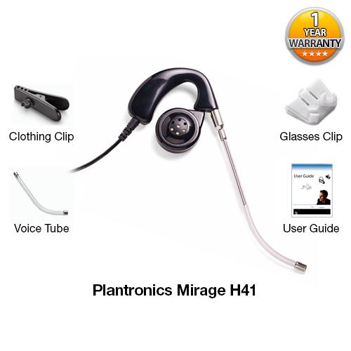 plantronics h41