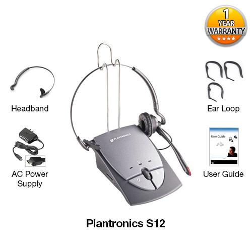 plantronics s12