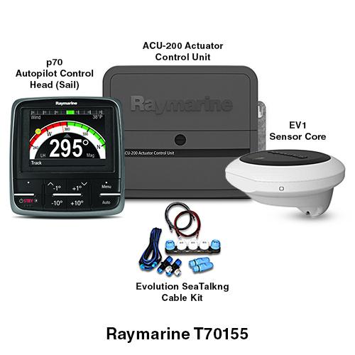 raymarine t70155