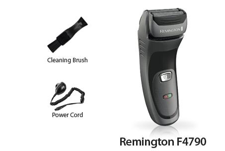 remington f4 4790
