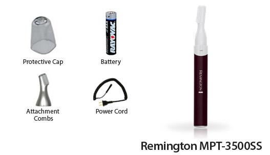 remington mpt3500ss