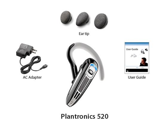 plantronics voyager 520 521