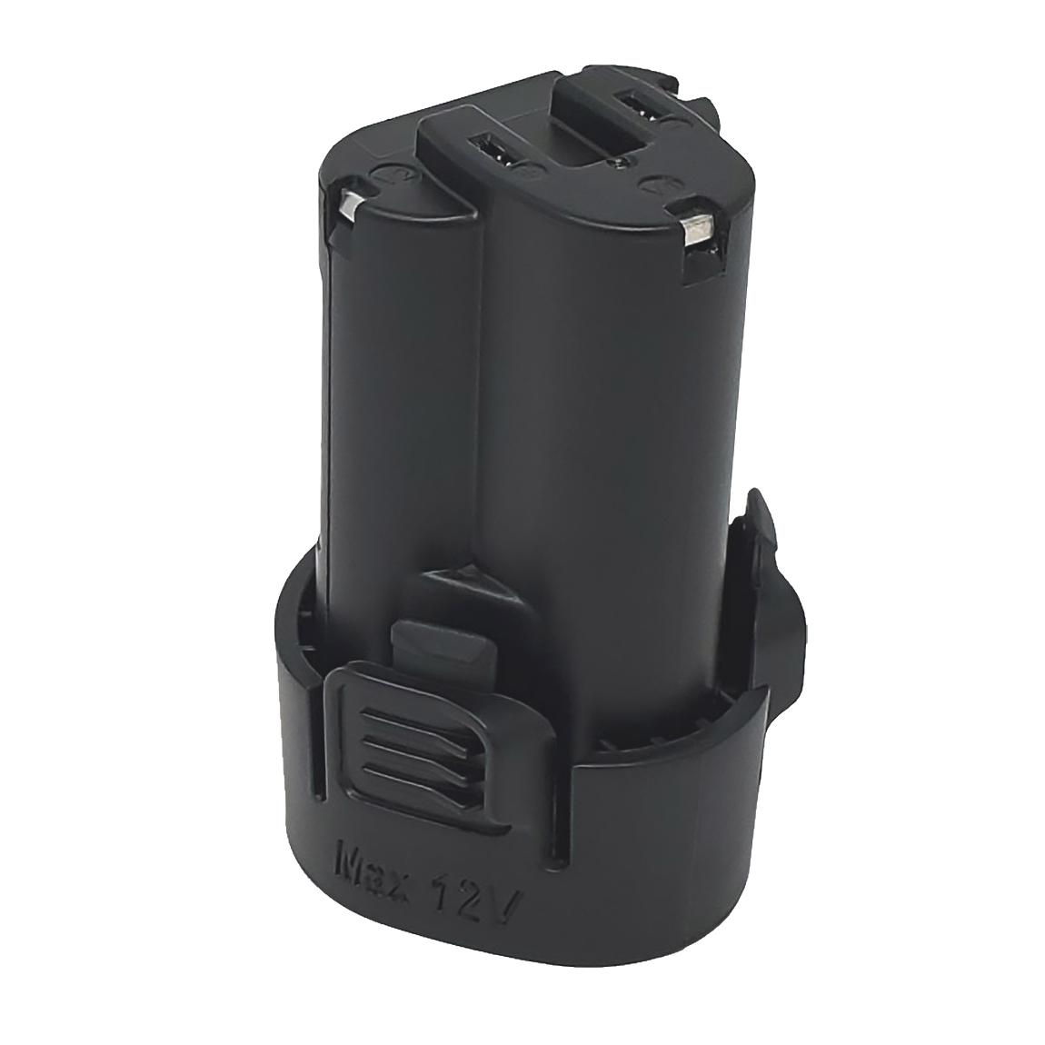 Factory Essentials Fits Dewalt DCB120 1.5Ah 12 Volt Lithium Ion Battery 3 Pack