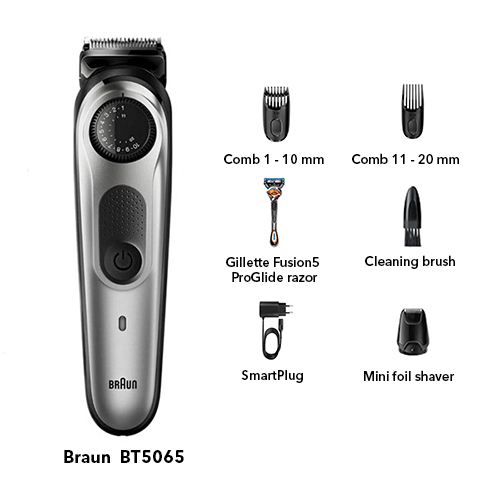 braun bt5065 precision trimmer