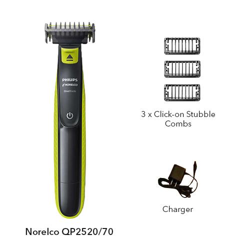 Norelco OneBlade qp2520 70