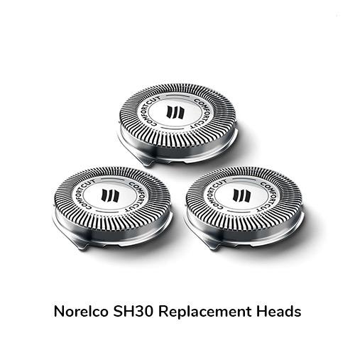 norelco sh30/52
