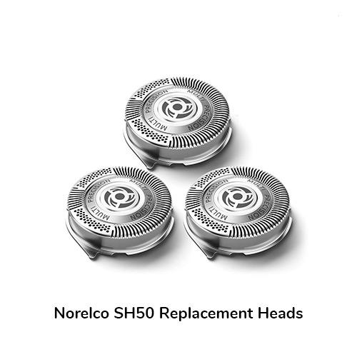 norelco sh50/52
