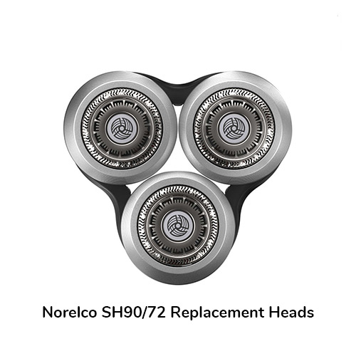 norelco sh90/72