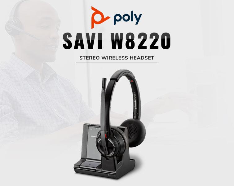 SAVI W8220
