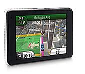 GPS Department