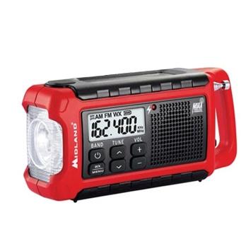 Midland E-Ready Radios