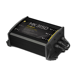 MinnKota Battery Chargers