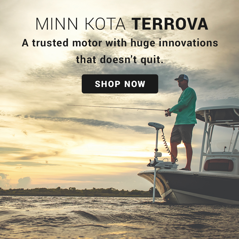 MinnKota Terrova
