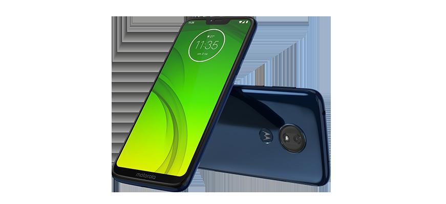 Motorola Moto 67