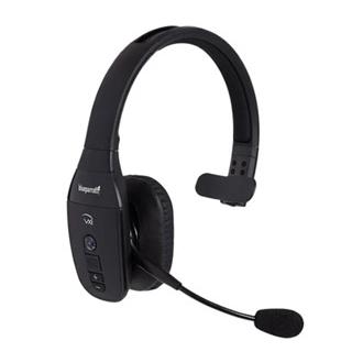 BlueParrott B450-XT - Advance Noise-Canceling Up to 24h of talk time